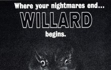 WILLARD and BEN Debut May 16th from Scream Factory on Blu-ray and DVD