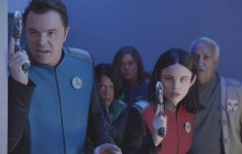 The Orville: Official Trailer