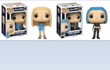 Star Wars Mystery Minis and Alias Pops coming from Funko!