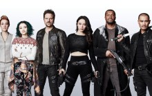 Dark Matter: New Trailer for Season 3 Premiere
