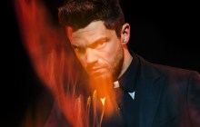 Preacher: Season 2 Official Trailer Has Landed