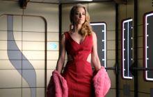 Dark Matter Review: Give It Up, Princess