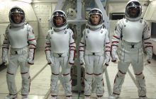 Dressed For Adventure: Some Of Our Favorite Spacesuits From Movies And TV