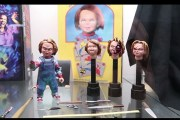 Neca announces Ultimate Chucky 7