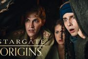 Stargate: Origins: A New Teaser Trailer + Premiere Date Is Here