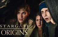 Stargate: Origins: A New Teaser Trailer + Premiere Date Is Here