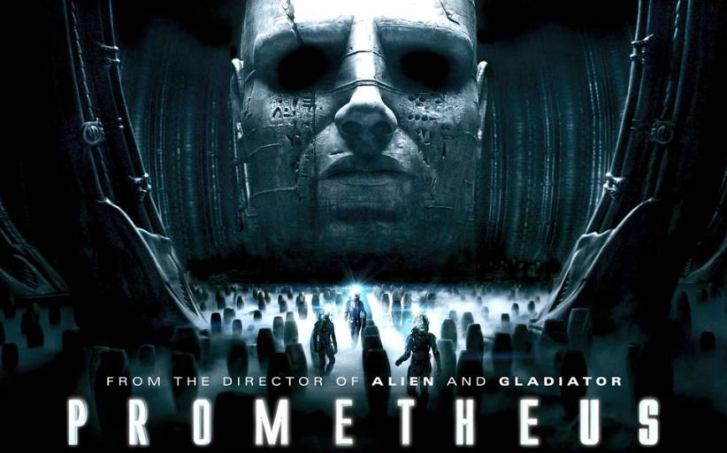 Prometheus (2012): Revisiting A Well Crafted Modern Classic