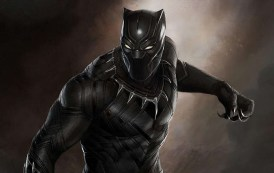 Black Panther theatrical review