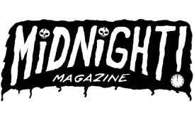 Review of Midnight Magazine #1