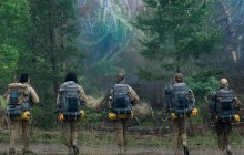 Annihilation (2018) movie review