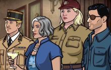 Archer Season 9 Trailer Takes Us To Danger Island