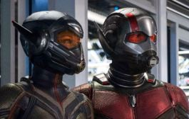 Ant-Man And The Wasp: Everything We Know So Far