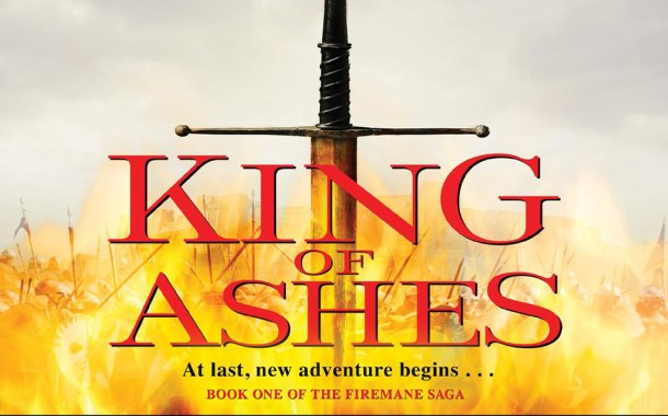 King of Ashes book review - The latest fantasy epic from Raymond Feist