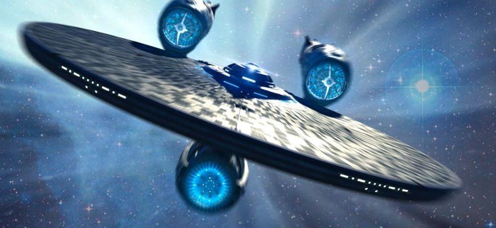 Star Trek: Paramount Announces Two New Films In Development