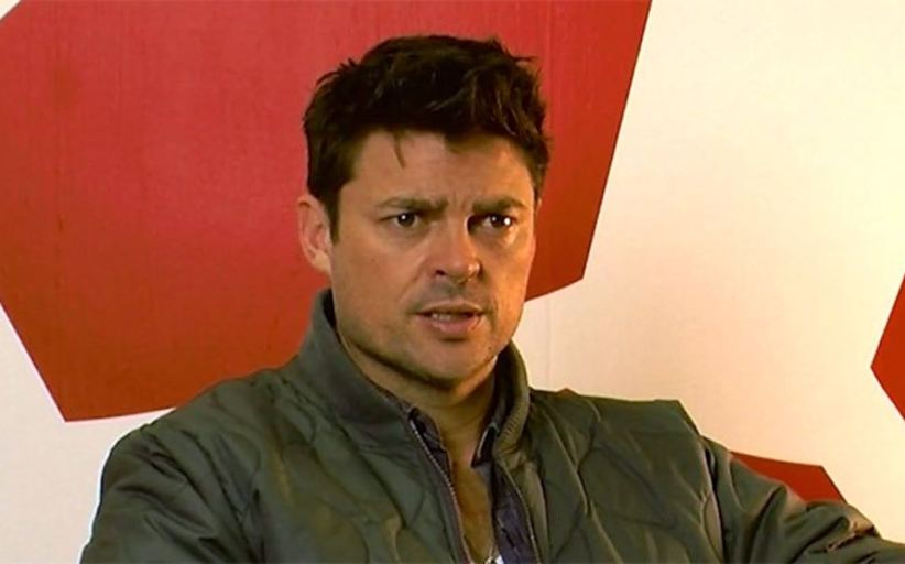 Karl Urban Set To Play Lead In New Amazon  Comics-Based Series
