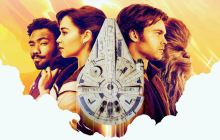 Solo: A Star Wars Story Featurette Offers Another Look