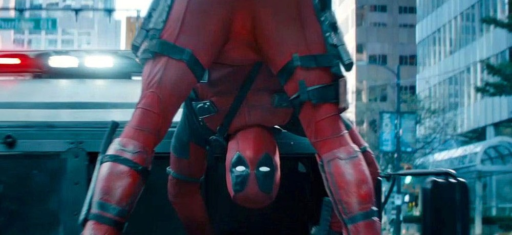 Deadpool 2 (2018) movie review