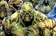 Swamp Thing Live Action Series Part Of An Ambitious Lineup For DC Universe