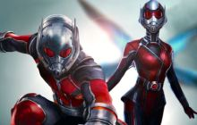 Ant-Man And The Wasp Trailer #1 Is Here