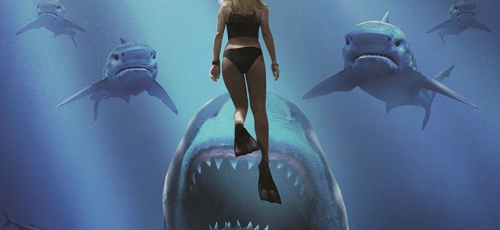 Deep Blue Sea 2 Blu-Ray Review