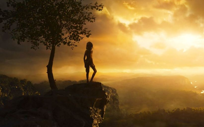 Mowgli: The First Trailer For The Latest, Darker Version Of The Kipling Classic