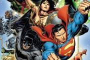 Justice League #1 review (DC Comics)