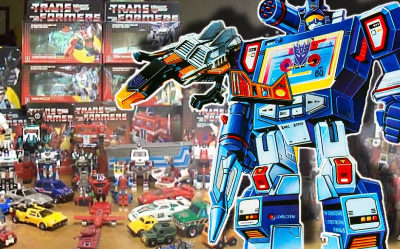 The Top Ten Japanese Exclusive Generation One Transformers Toys