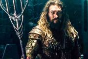 Aquaman is Bad-Ass In The Film's First Action-Packed Trailer