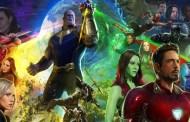 Avengers: Infinity War Blu-Ray/Digital release details