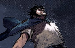 The Cape #1 (IDW Comics)