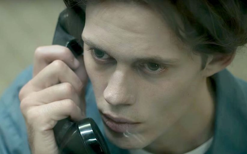 The Castle Rock Trailer Is A Treat For fans Of Stephen King