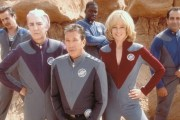 Everything We Know About That Galaxy Quest TV Series Coming In 2019