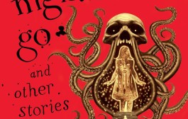 We Are Where the Nightmares Go book review