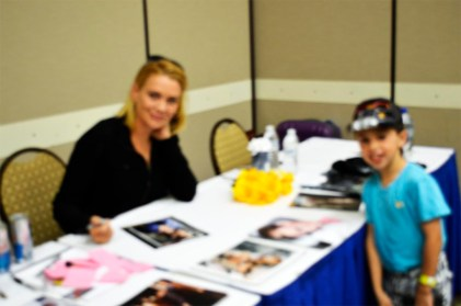 Laurie Holden_FB