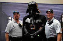 Infinity Con_501st_Vader in cuffs