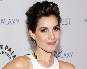 CARLY POPE at PaleyFest Icon Award Show