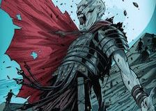 In Review The Strain Mr Quinlan Vampire Hunter 4