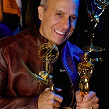 Doug Drexler_Award