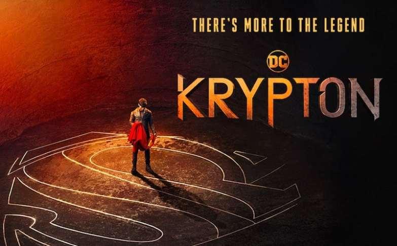 In Review Krypton Hope