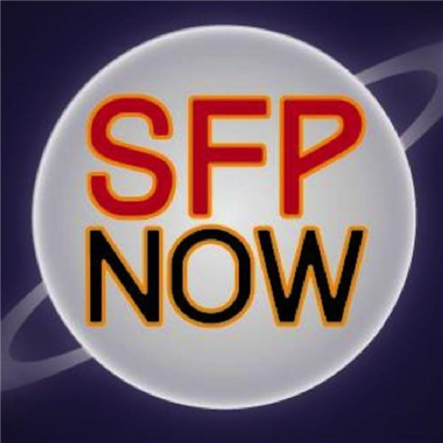 SFP-NOW Chat Marvel Shows, Pennyworth and Much More