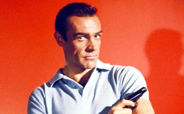 Seam Connery