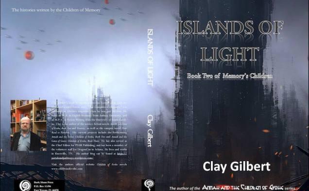 Islands of Light