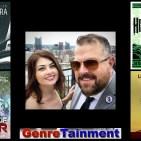 Authors Heidi and Jason Miller