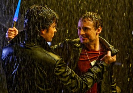 Zod And Clark