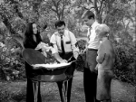 The Addams Family (1964) The New Neighbors Meet the Addams Family