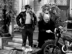 The Addams Family (1964) The Addams Family Meets a Beatnik