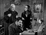 The Addams Family (1964) The Addams Family Meets the Undercover   Man