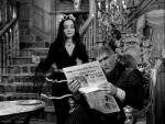 The Addams Family (1964) Mother Lurch Visits the Addams Family
