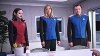 The Orville 1x10
