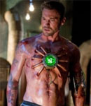 Metallo played by Brian Austin Green